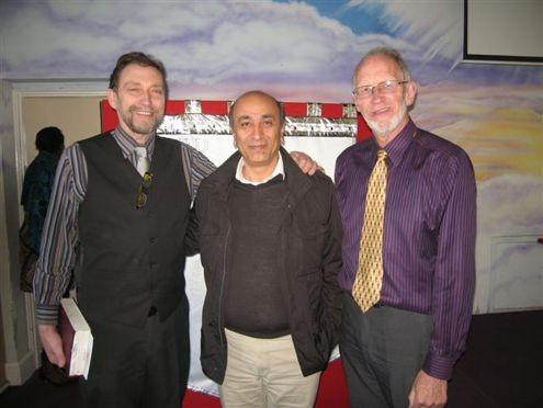 Bexley Christian Life Centre - Pentecostal Church in
